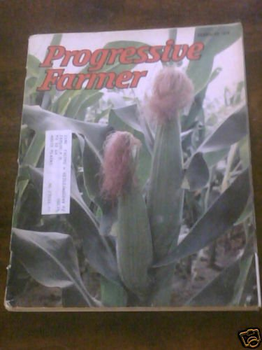 PROGRESSIVE FARMER MAGAZINE- February 1974 - NC Edition