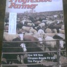PROGRESSIVE FARMER MAGAZINE- April 1974 - NC Edition