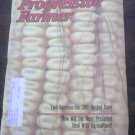 PROGRESSIVE FARMER MAGAZINE- October 1976 - NC Edition