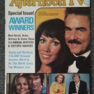 AFTERNOON TV Magazine-  Sept 1975 - Soap Opera