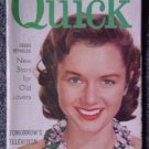 QUICK NEWS WEEKLY-APRIL 27, 1953- DEBBIE REYNOLDS Cover