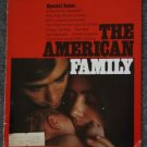 LOOK MAGAZINE- Jan 26, 1971 - THE AMERICAN FAMILY