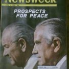 NEWSWEEK MAGAZINE - June 3, 1968