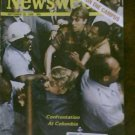 NEWSWEEK MAGAZINE - May 17, 1971