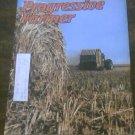 PROGRESSIVE FARMER MAGAZINE- August 1974 - NC Edition