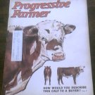 PROGRESSIVE FARMER MAGAZINE- May 1974 - NC Edition