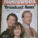 NEWSWEEK MAGAZINE - December 28, 1987