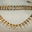 Vintage SARAH COVENTRY 'EGYPTIAN TEMPTRESS'  SET