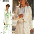 Misses Jacket, Skirt, Pants Sewing Pattern Butterick 4005 Sz 18, 20, 22