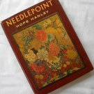 Needlepoint 1964 Hope Hanley Guide HC DJ