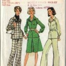 Simplicity 6454 Misses Top, Skirt, Pants Sewing Pattern Size 22 1/2
