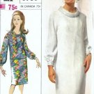 Simplicity 6780 Misses Dress, Top, Skirt 60s Sewing Pattern Size 12