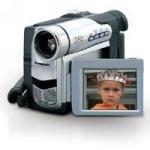 Panasonic Pv-dv103 Palmcorder Multicam Minidv