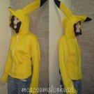 Pikachu Corset Hoodie