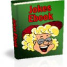 Collection of hilarious jokes e-Book