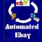 Automated EBay Sales