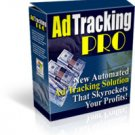 Ad Tracking Pro !