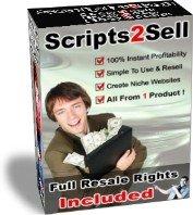 Scripts2Sell