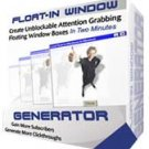 Float-In Window Generator