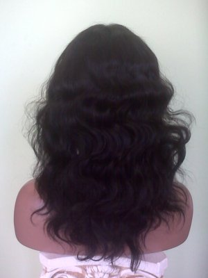 Indian Remy Body Wave Lace Front - Absolute Must See!!!