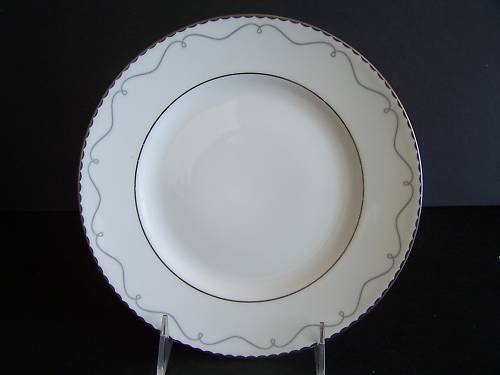 WATERFORD China  Marc Jacobs Colette Salad Plate New