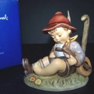 HUMMEL Goebel Time Out  Figurine HUM 470 NIB