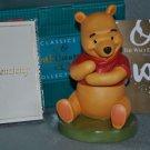 DISNEY WDCC Winnie The Pooh Silly Old Bear #4004484 NIB