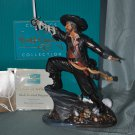 DISNEY WDCC Pirates Of The Caribbean  Captain Barbossa #4007372 NIB