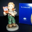 HUMMEL Goebel Today's Recipe HUM 2168 Figurine NIB