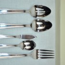 RALPH LAUREN Sinclair 5 Piece Hostess Set Flatware Stainless NIB