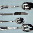 WATERFORD Duncannon 4 Piece Hostess Set Flatware NIB