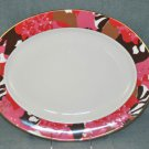 LENOX Laurel Canyon Oval Serving Platter Kate Spade New