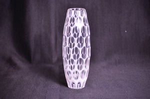 ROYAL DOULTON Atelier Blanc Bud Vase  Monique Lhuillier New