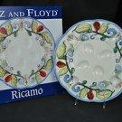 FITZ  & FLOYD Ricamo Egg Tray  NIB
