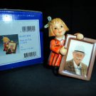 HUMMEL Goebel Anni  Figurine HUM 2217/A NIB