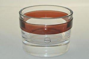 SALVIATI Murano Art Glass Votive Candle Holder New