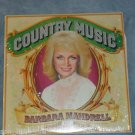 Barbara Mandrell Records, Country Music LP&#39;s, Vintage