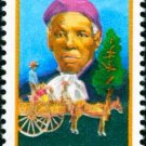 Scott #1744 HARRIET TUBMAN - Black Heritage 1978 single stamp denomination: 13¢
