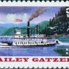 Scott #3095 BAILEY GATZERT - RIVERBOATS single stamp denomination: 32¢
