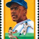 Scott #2016 JACKIE ROBINSON 1986 single stamp denomination: 20¢