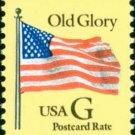 Scott #2879 'G' RATE OLD GLORY - FLAG 1994