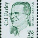 Scott #2934 CARL FARLEY 1996