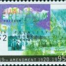 Scott #2980 19TH AMENDMENT 1980