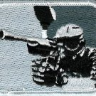 Paintball (5 Pack) Grey Marker Sticker Jacket Hat Backpack PATCH