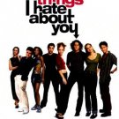 10 Things I Hate about You Single Sided Orig Movie Poster