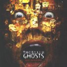 13th Ghosts Single Sided Original Movie Poster 27 x40
