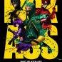 Kick-Ass Reg Double Sided Original Movie Poster 27x40