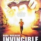 INVINCIBLE DBL SIDED  Movie Poster ORIG 27X40