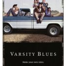 Varsity Blues Original Movie Poster Singble Sided 27x40