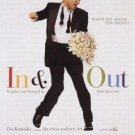 IN & OUT  Movie Poster ORIG DS 27 X40